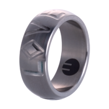 "Titan Ring ""LOVE"""